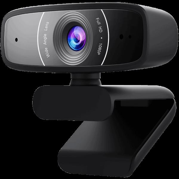 Webcam ASUS C3 1080p 1