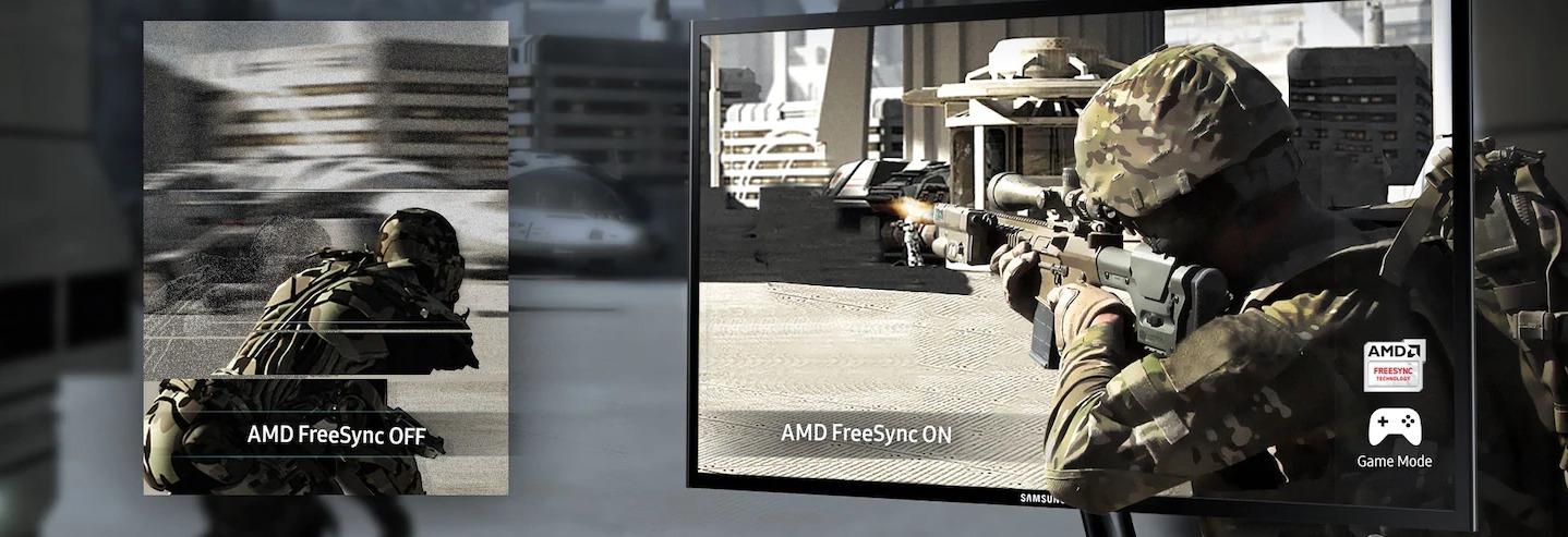 Màn hình Samsung LS22F350-2