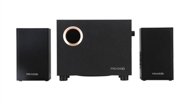Loa Microlab M105 2.1