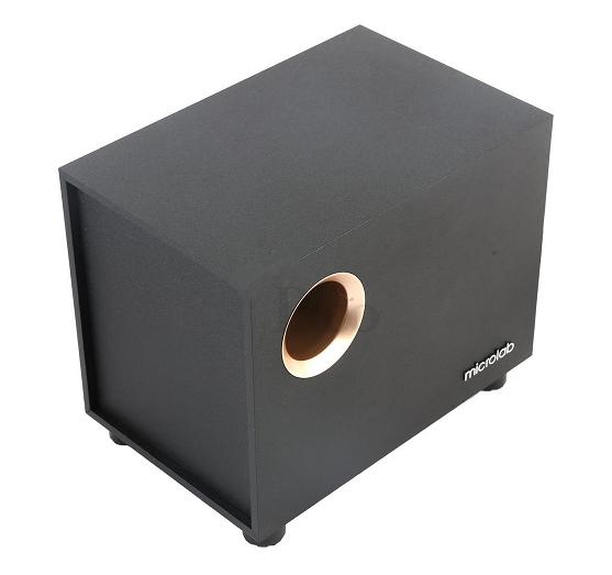 Loa Microlab M105 2.1 3