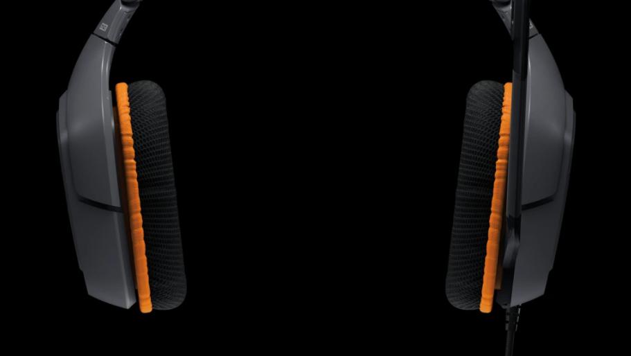 Tai nghe Logitech G231 Prodigy Gaming Headset cho chất lượng âm thanh tốt