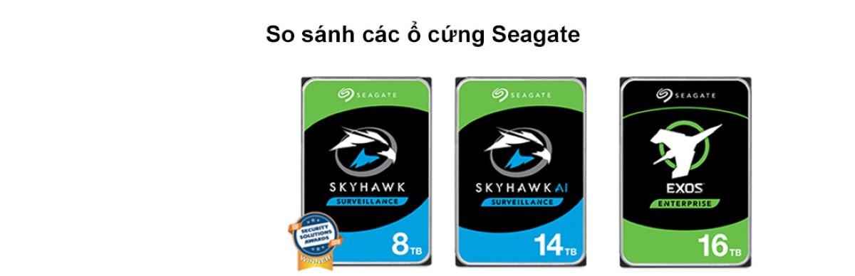 Ổ cứng HDD Seagate SkyHawk 1TB