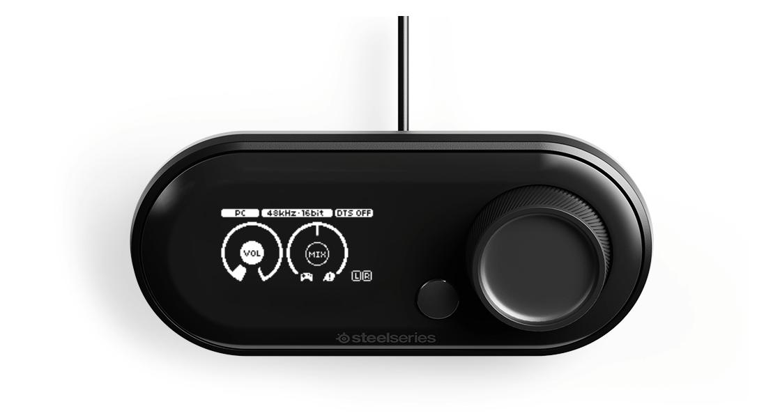 Amp của Tai nghe SteelSeries Arctis Pro+GameDAC 61453