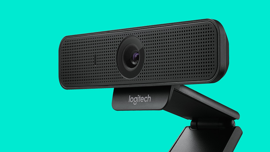 Webcam Logitech C925e 2