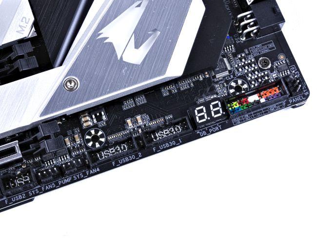 Mainboard Gigabyte X399 Aorus Xtreme