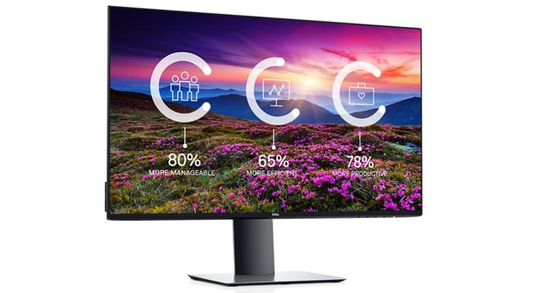 Màn hình Dell U2719DC 2k