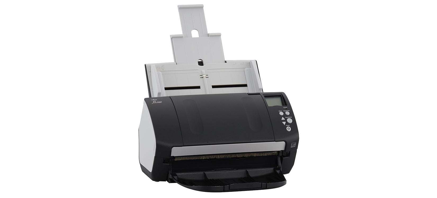 Scan Fujitsu fi-7160