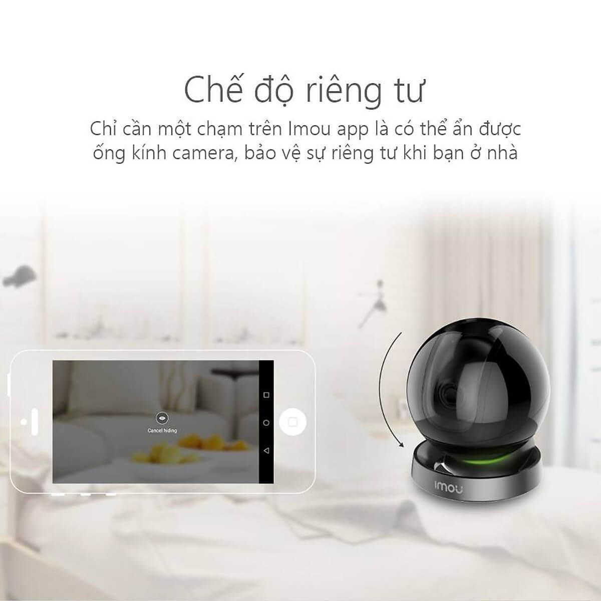 Camera IMOU Ranger Pro IPC-A26HP