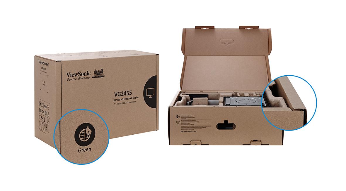 Màn Hình Viewsonic VG2455-4