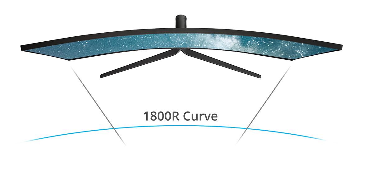 Màn hình Viewsonic VX2458-C-MHD-1