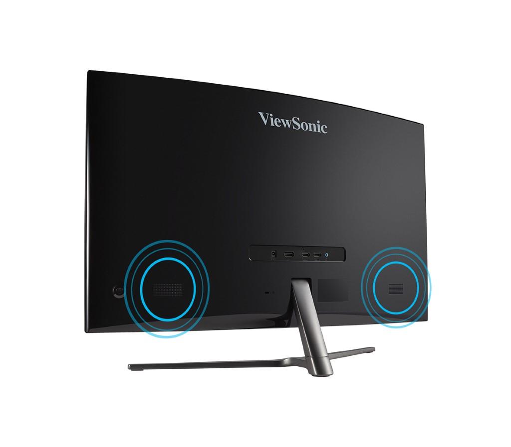 Màn hình Viewsonic VX3258-PC-MHD-7