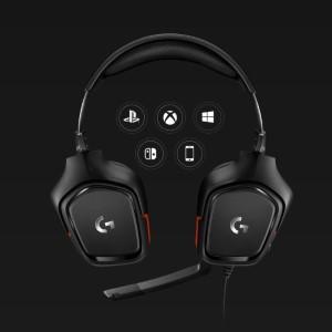 Tai nghe gaming Logitech G331 3