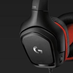 Tai nghe gaming Logitech G331 4