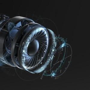 Tai nghe Logitech G633s 7.1 Surround Sound LIGHTSYNC Gaming Headset  2