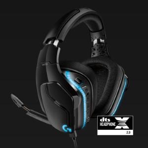 Tai nghe Logitech G633s 7.1 Surround Sound LIGHTSYNC Gaming Headset  3