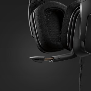 Tai nghe Logitech G633s 7.1 Surround Sound LIGHTSYNC Gaming Headset  5