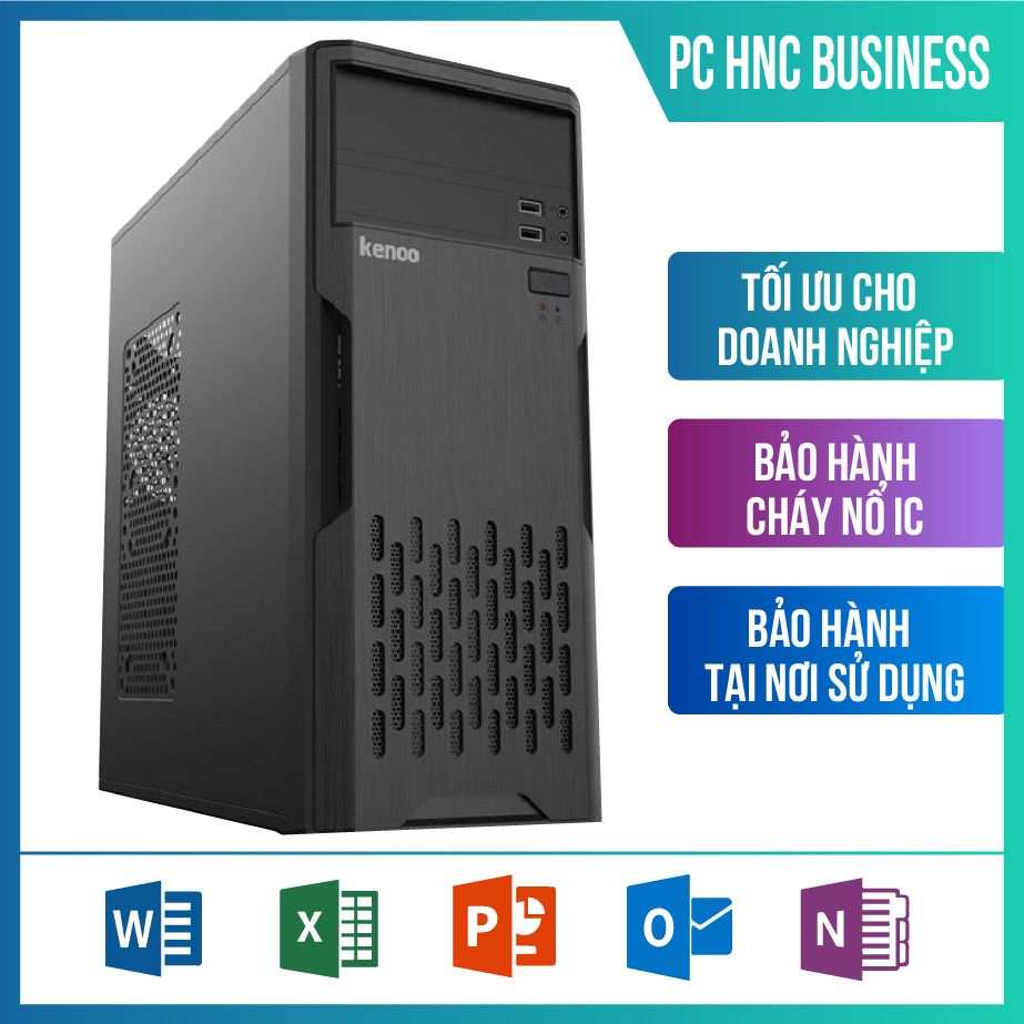 PC HNC Business Home H26