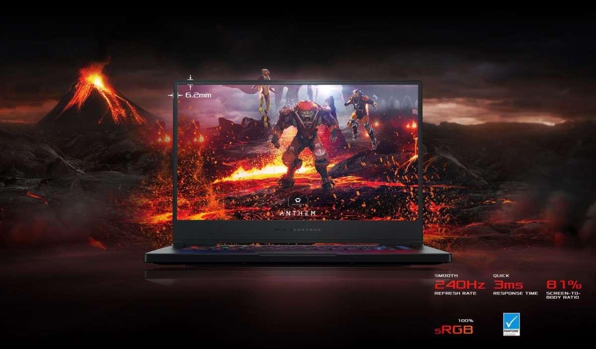 Laptop Asus ROG Zephyrus S GX502GW-ES021T-4