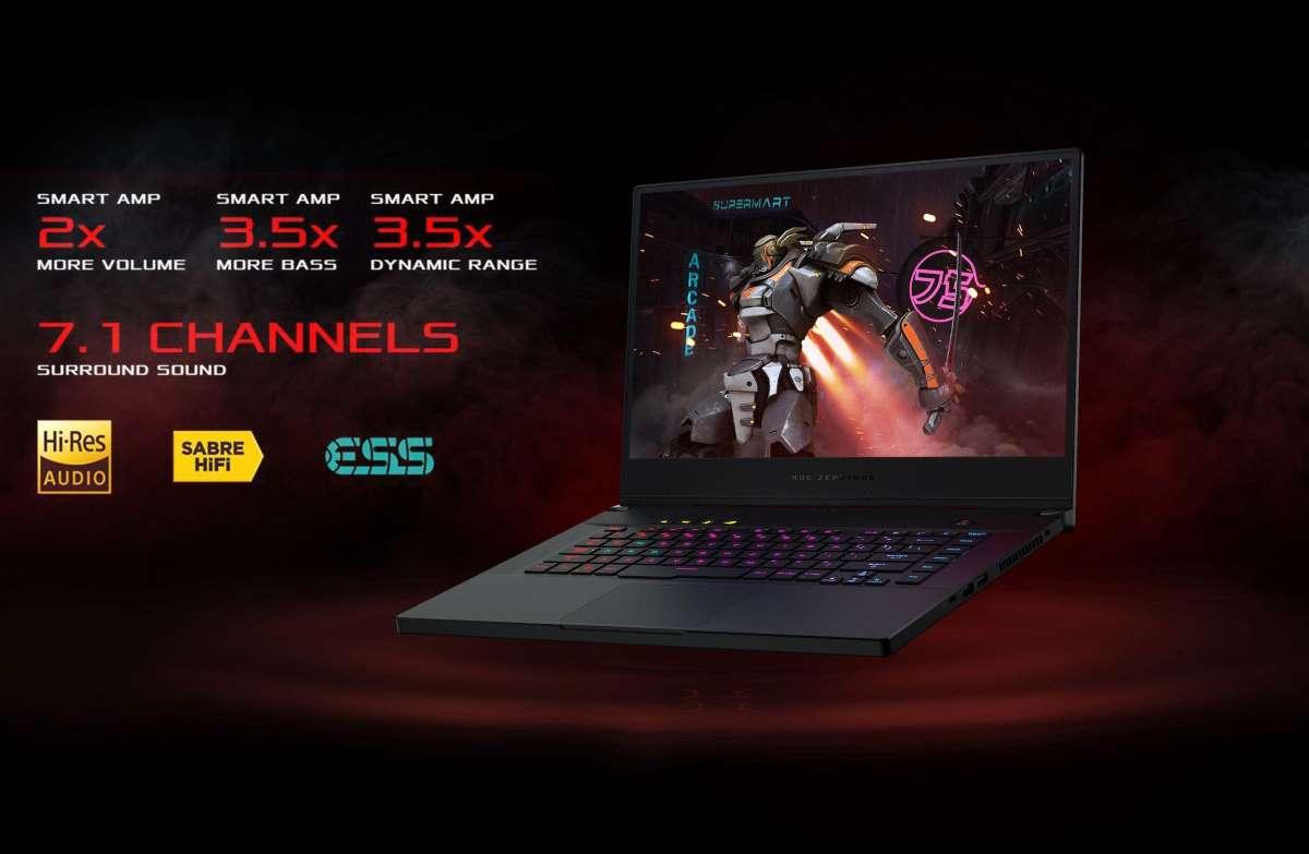 Laptop Asus ROG Zephyrus S GX502GW-ES021T-5