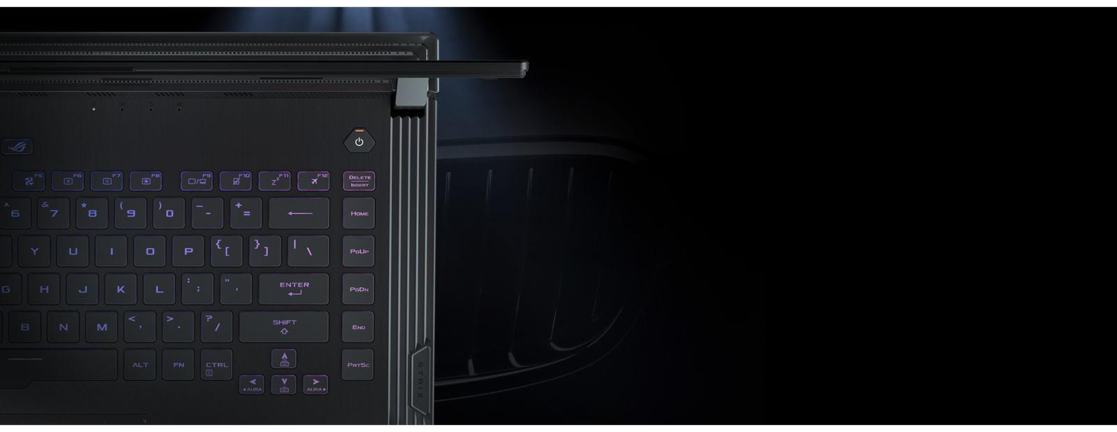 Asus Gaming ROG Strix G512-4
