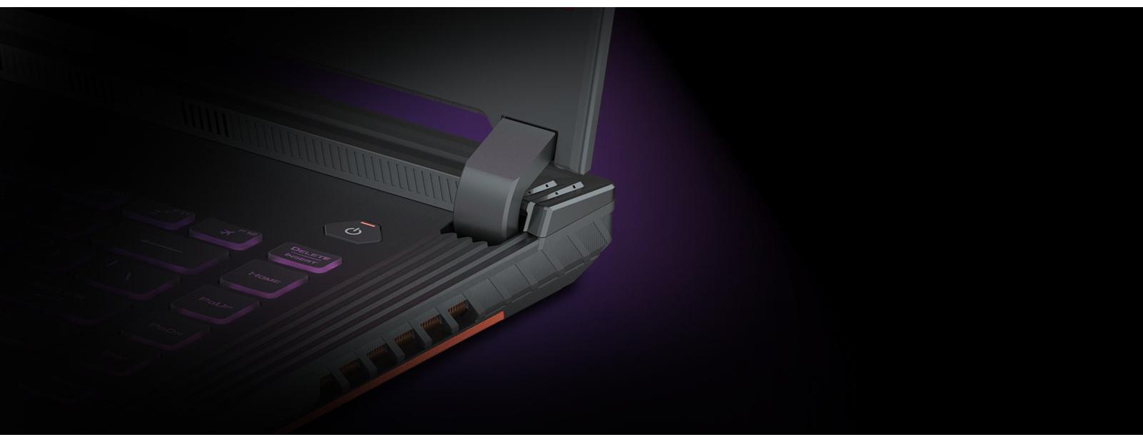 Asus Gaming ROG Strix G512-8