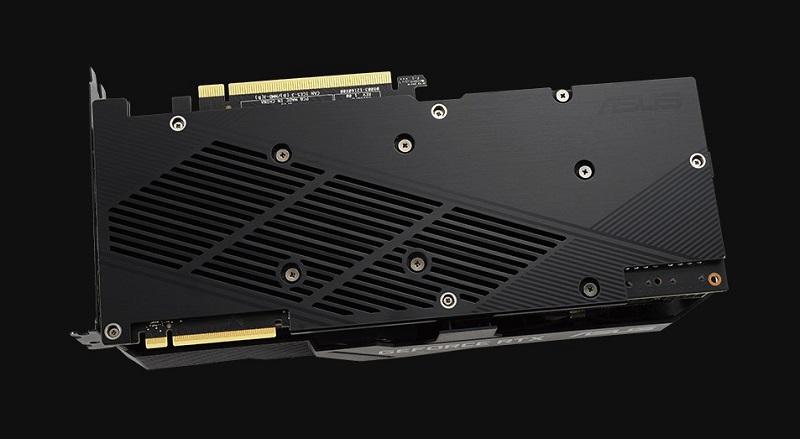 ASUS RTX 2070 SUPER DUAL EVO 8GB GDDR6