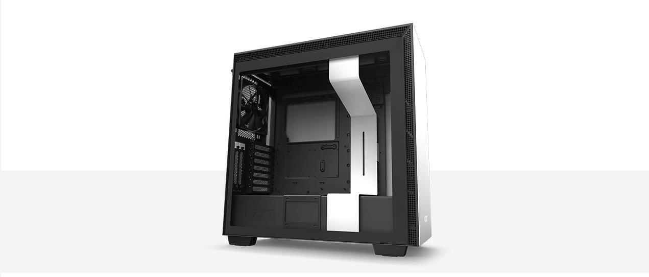 NZXT H510i Mass Effect Limited Edition (CA-H510B-ME) giới thiệu 7