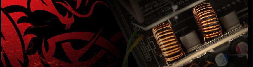 Nguồn FSP Power Supply HYDRO-GE Series Model HGE650 Active PFC (80 Plus Gold/Full Modular/ ATX/Màu Đen) giới thiệu 4