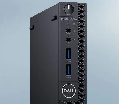PC Dell OptiPlex 3070 Micro