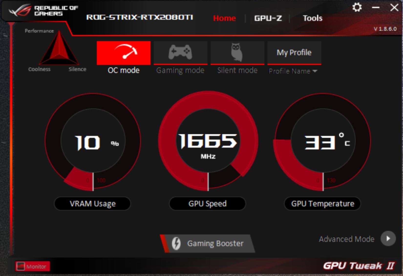 Card màn hình ASUS TUF GAMING X3 Radeon RX 5700 XT OC Edition-8G
