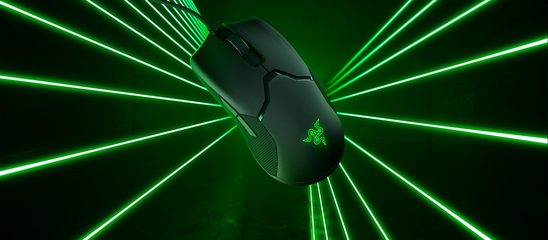 Giới thiệu Chuột chơi game Razer Viper Gaming