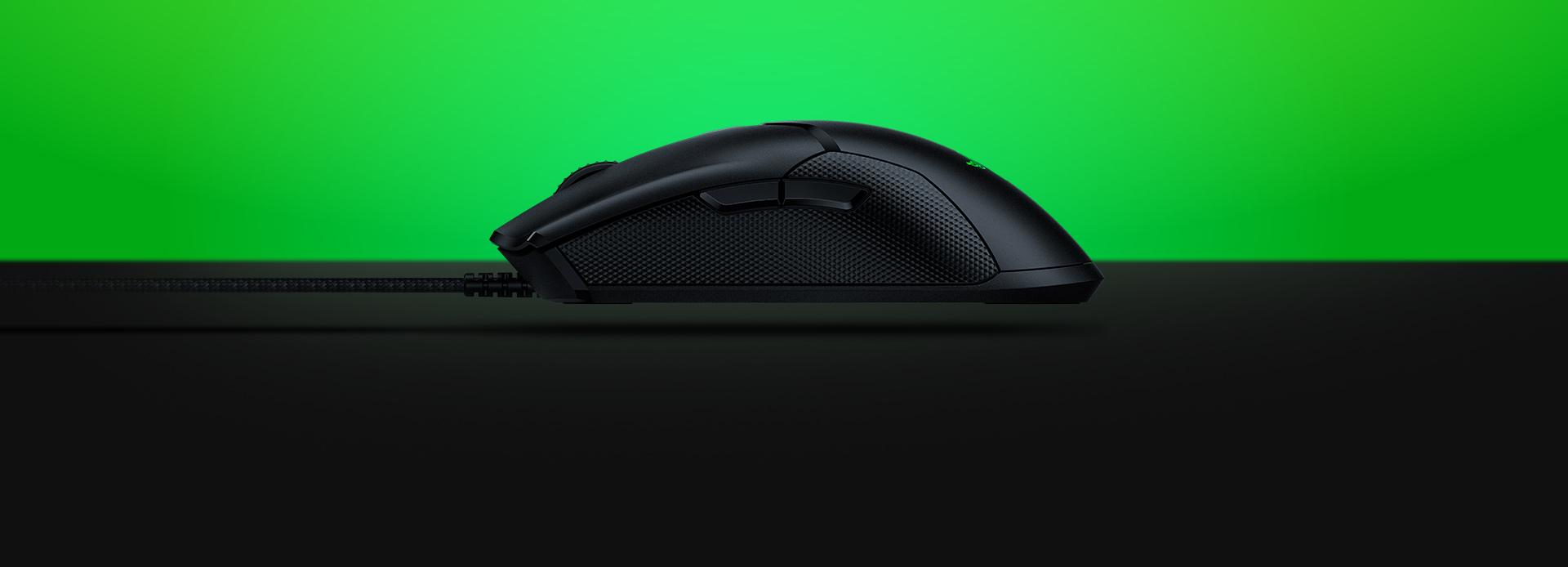 Chuột chơi game Razer Viper Gaming có trọng lượng cực kỳ nhẹ