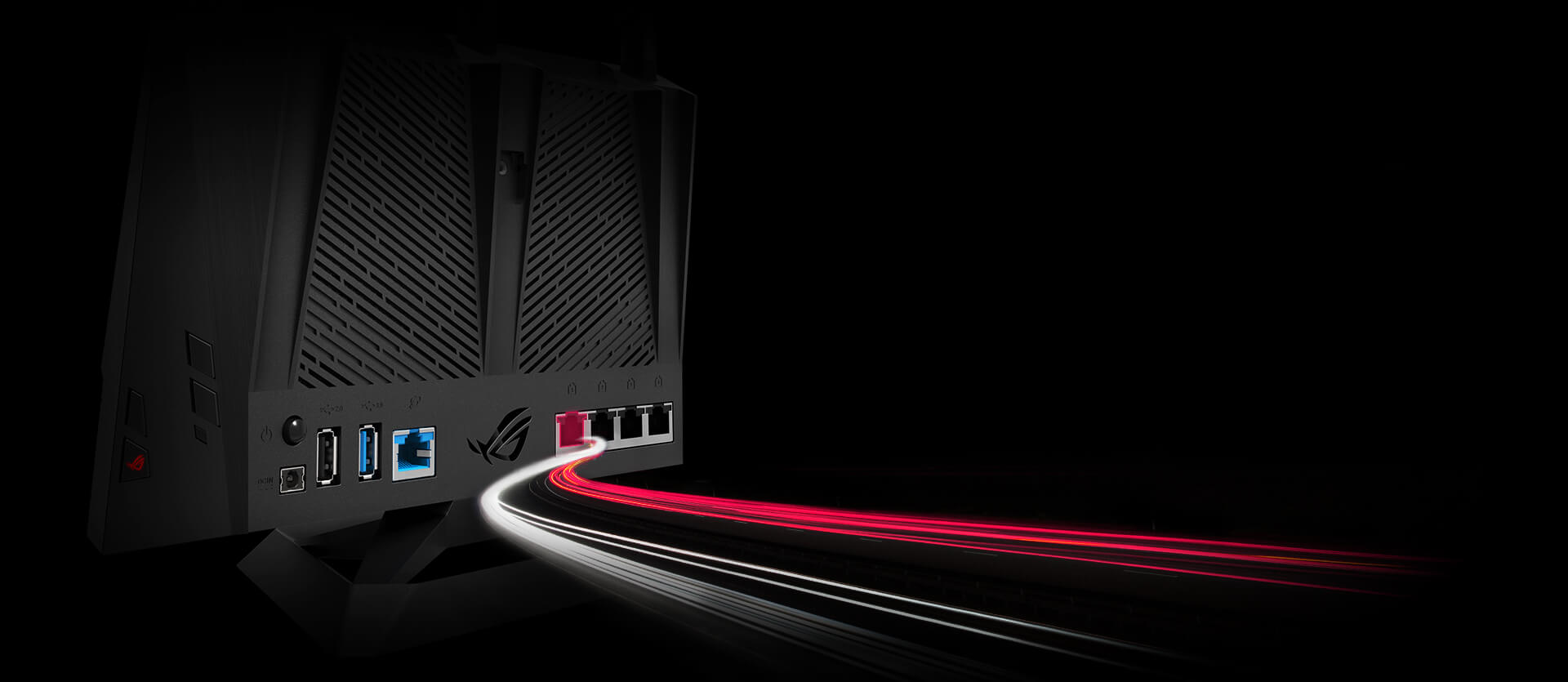 Router wifi Gaming ASUS ROG Rapture GT-AC2900 3