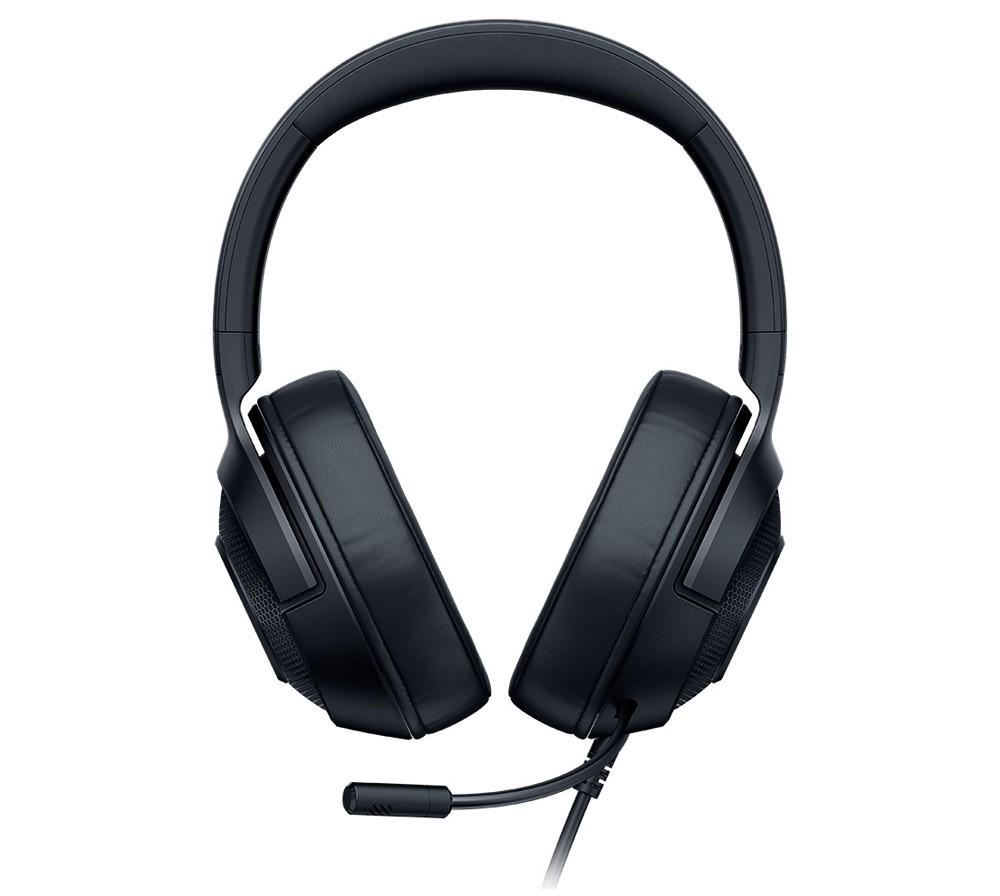 Tai nghe Razer Kraken X – Multi-Platform Wired Gaming Headset ( RZ04-02890100-R3M1) tích hợp âm thanh vòm