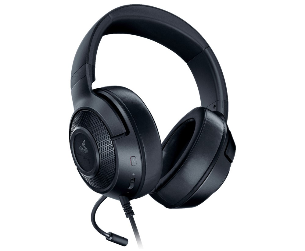 Tai nghe Razer Kraken X – Multi-Platform Wired Gaming Headset ( RZ04-02890100-R3M1)