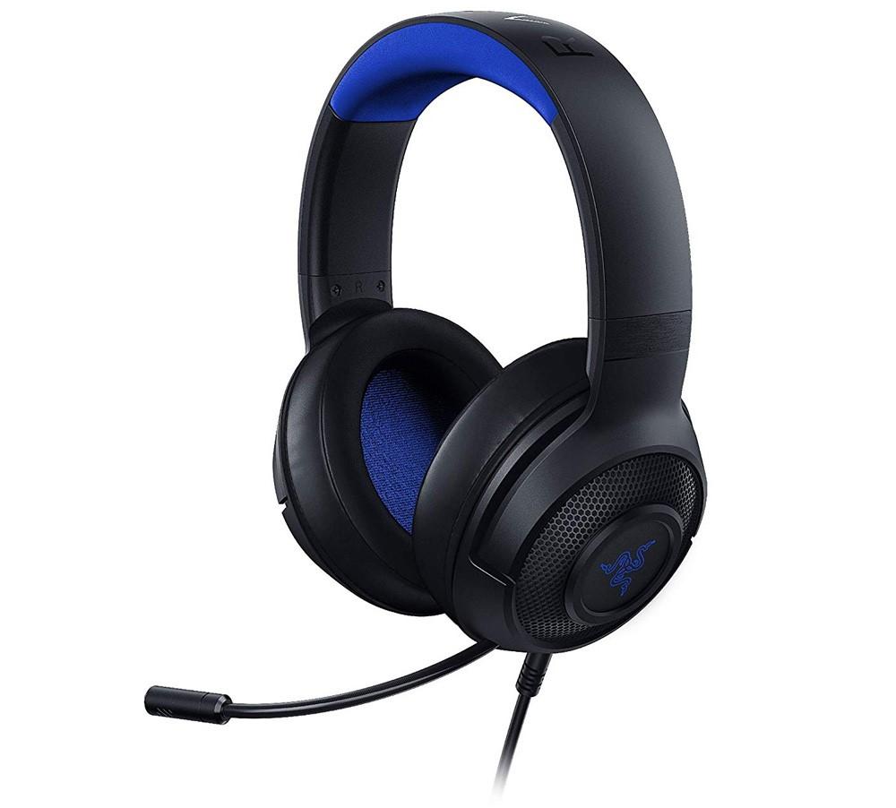 Tai nghe Razer Kraken X for Console – Multi-Platform Wired Gaming Headset RZ04-02890200-R3M1