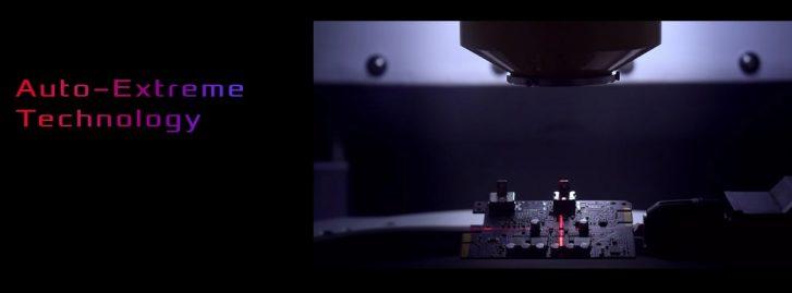 Card màn hình ASUS ROG STRIX RX 5700 XT-O8G GAMING