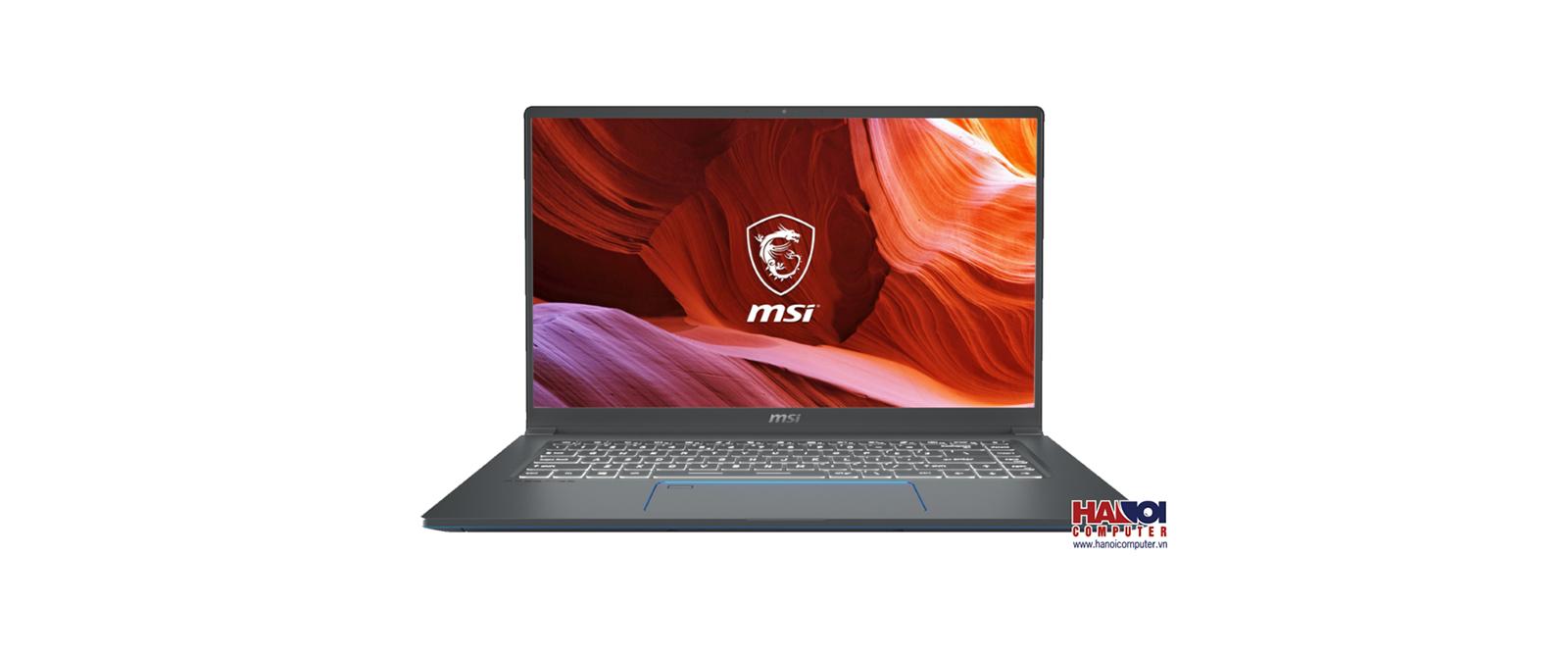Laptop MSI Prestige 15 A10SC-1