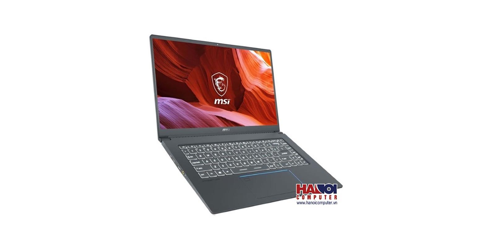 Laptop MSI Prestige 15 A10SC-2