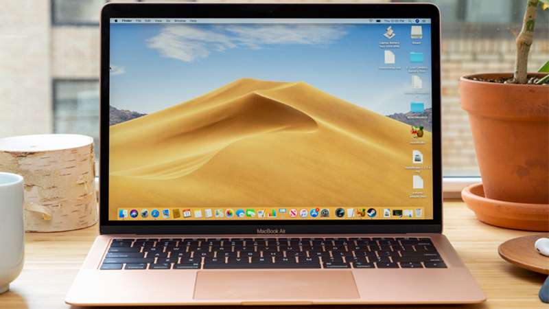 Apple Macbook Air 13-2