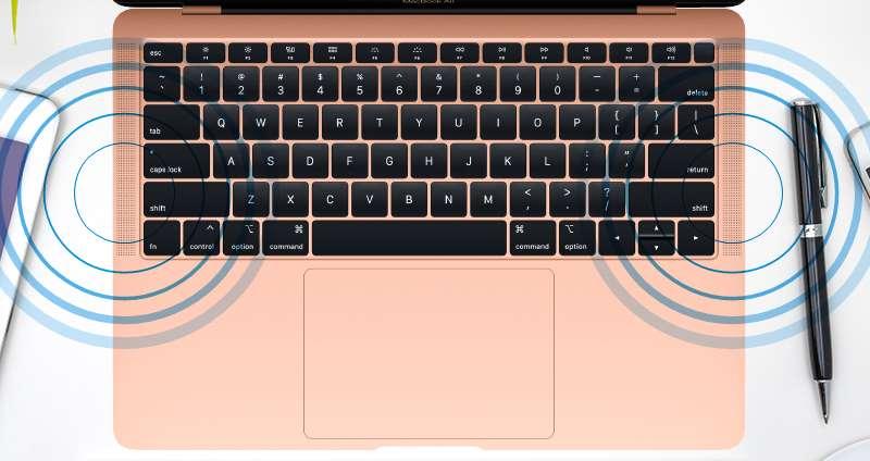 Apple Macbook Air 13-7