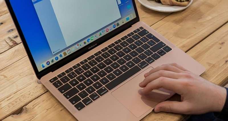 Apple Macbook Air 13-9