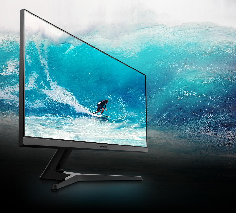 Màn hình Samsung LS24R350-1