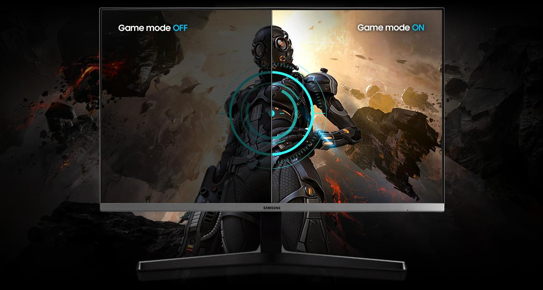 Màn hình Samsung LS24R350-2