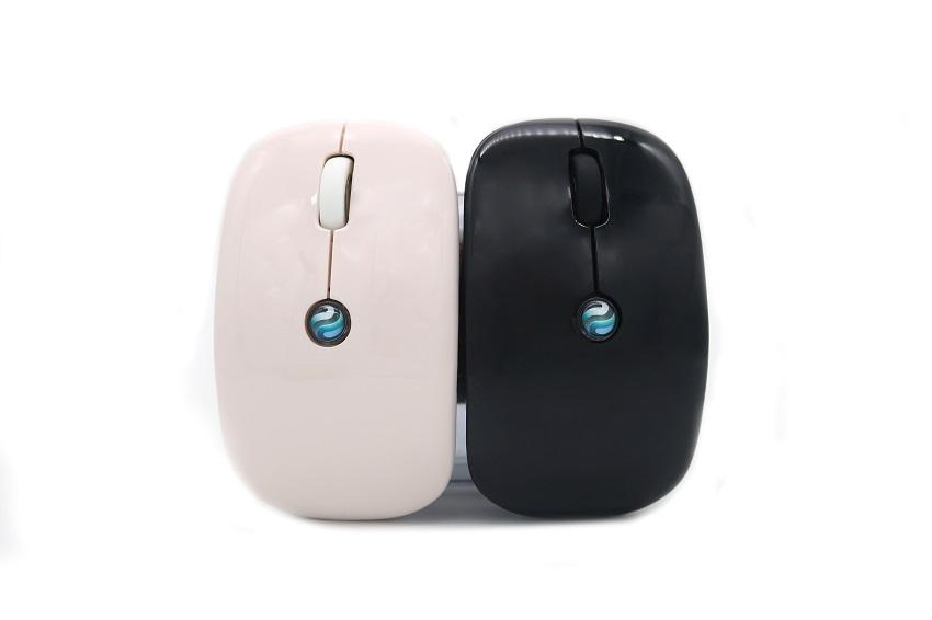 Chuột không dây Newmen Wireless F201G White