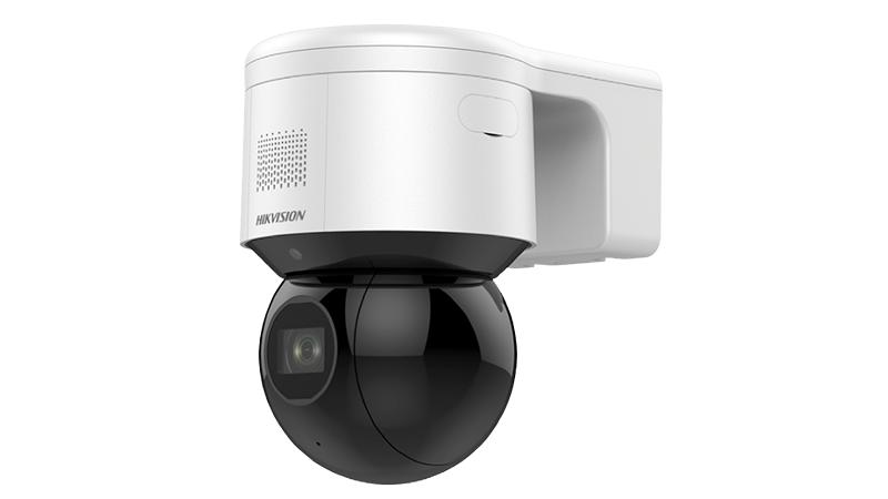 Camera Hikvision DS-2DE3A404IW-DE/W