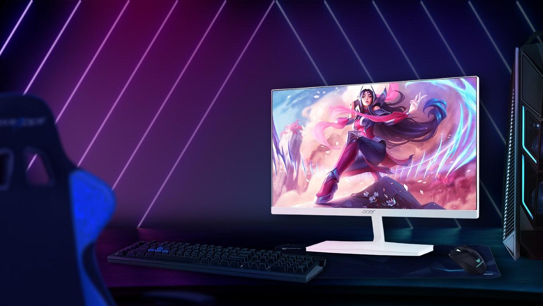 Màn hình Acer ED245QA-3