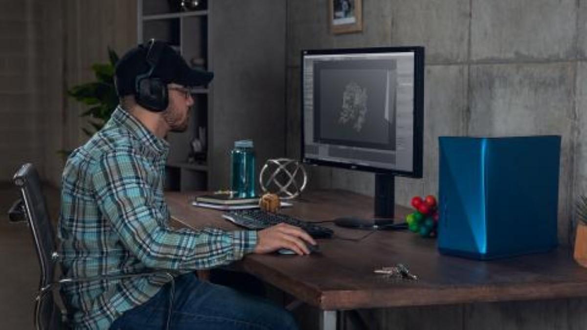Intel® Deep Learning Boost (Intel® DL Boost)