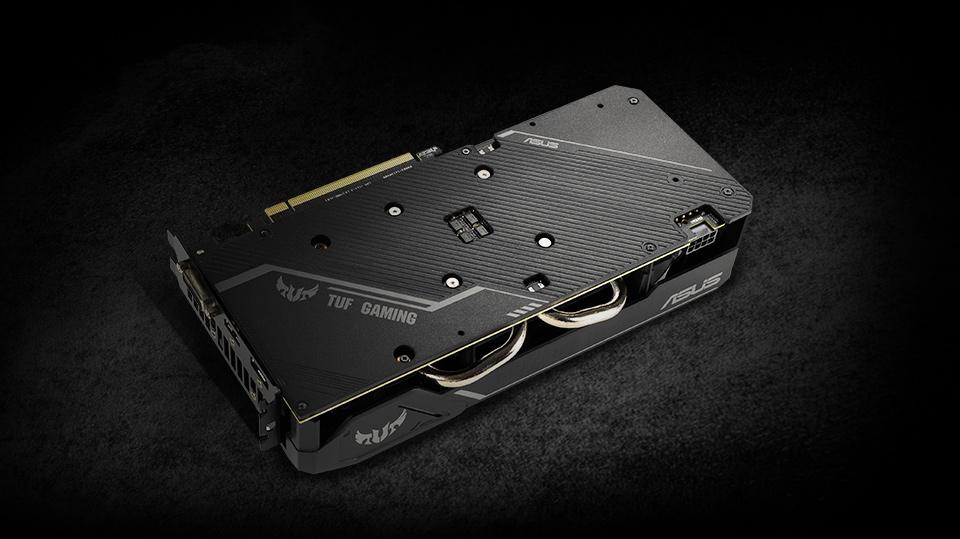 Card màn hình ASUS TUF3 GTX 1660 Super-6G GAMING