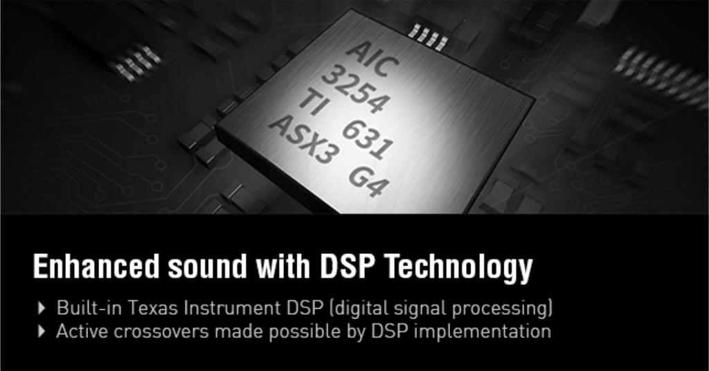 Loa máy tính Edifier S350DB 10